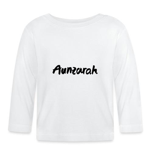 Aunzarah - Baby Langarmshirt