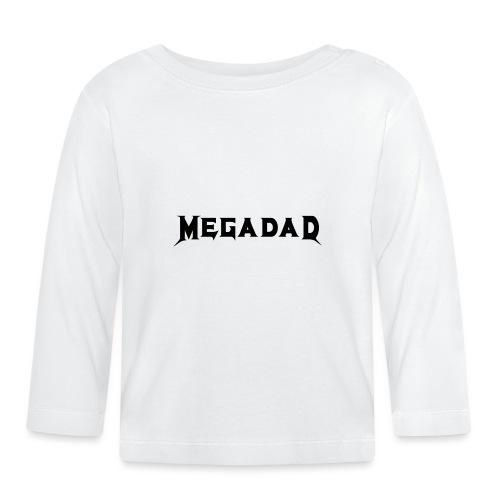 Megadad - T-shirt