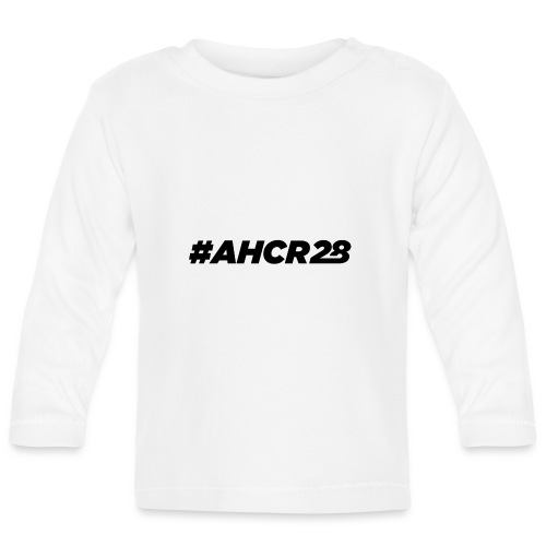 ahcr28 - Baby Long Sleeve T-Shirt