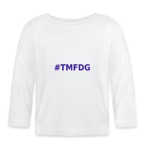 Collection : 2019 #tmfdg - T-shirt manches longues Bébé