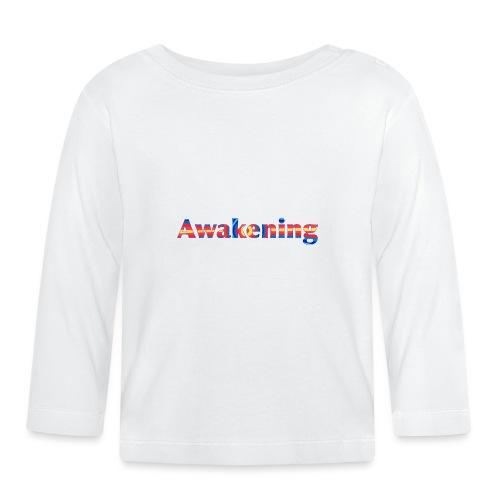 Awakening - Baby Long Sleeve T-Shirt