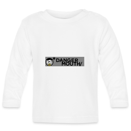 Danger-Mouth-Cases - Baby Long Sleeve T-Shirt