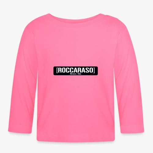 Roccaraso - Maglietta a manica lunga per bambini