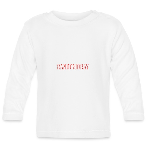 RandomDray Shirt - Baby Long Sleeve T-Shirt