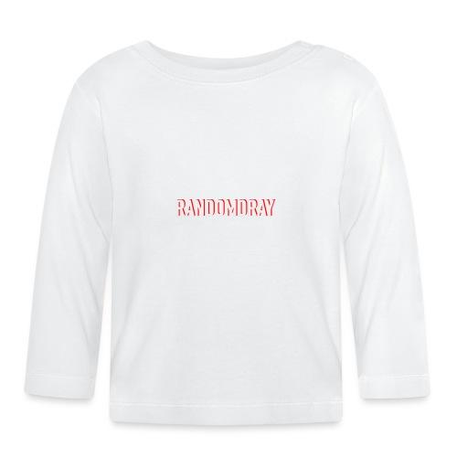 RandomDray Shirt - Baby Long Sleeve T-Shirt