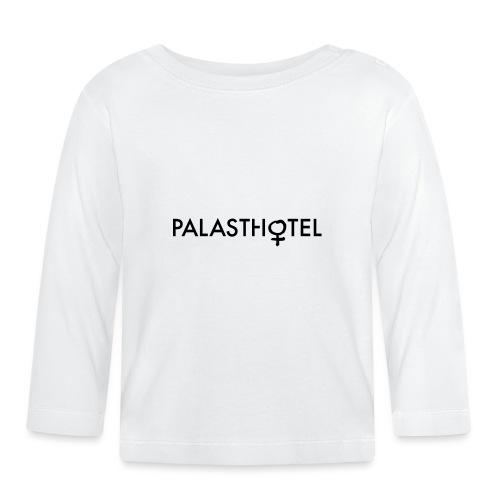 Palasthotel EMMA - Baby Langarmshirt