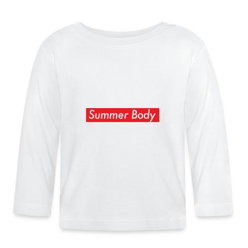 Summer Body - T-shirt manches longues Bébé