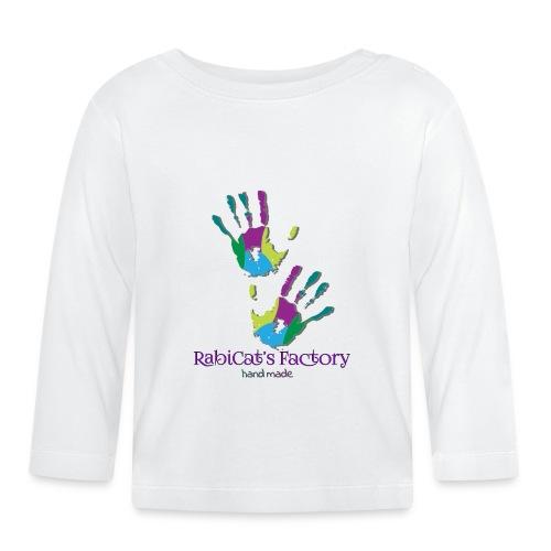 rabicat_mani - Maglietta a manica lunga per bambini