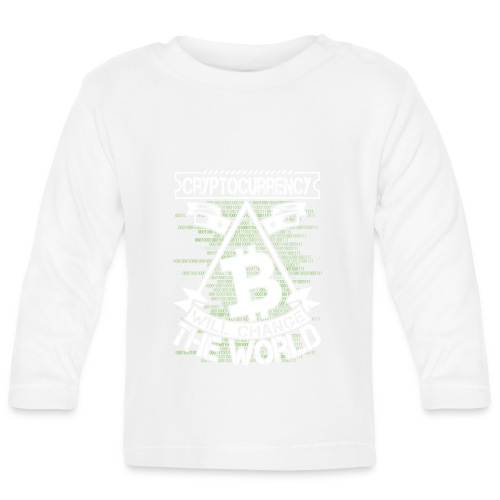 cryptocurrency - T-shirt