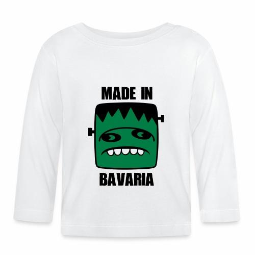 Fonster made in Bavaria - Baby Langarmshirt