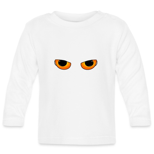 Cateyes - Baby Long Sleeve T-Shirt