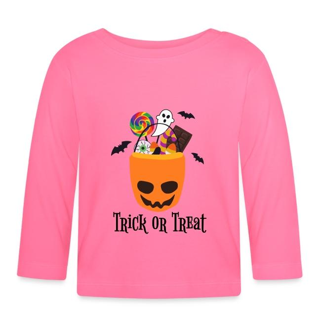 Trick or Treat | Halloween | LGBT