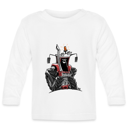 case 856XL kleur - T-shirt