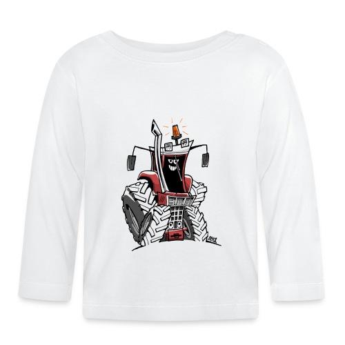 case 856XL kleur zonder wielen - T-shirt