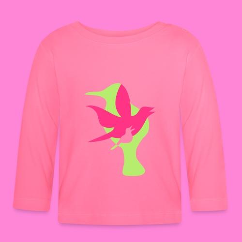 birds - T-shirt
