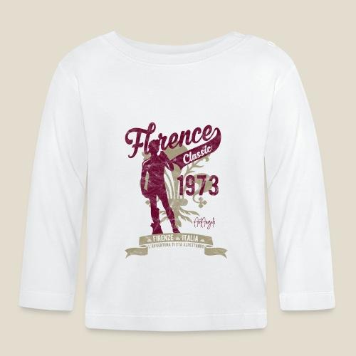 Florence aventure - T-shirt manches longues Bébé