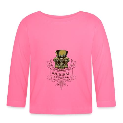 Original Apparel - Långärmad T-shirt baby