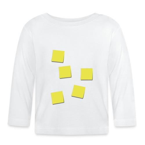 Post-Its - T-shirt