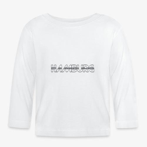 Metalkid Hamburg - Baby Langarmshirt