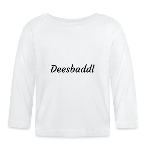 deesbaddl - Baby Langarmshirt