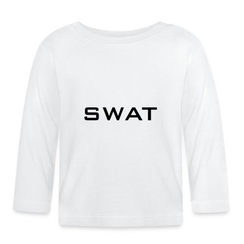 SWAT - Baby Langarmshirt