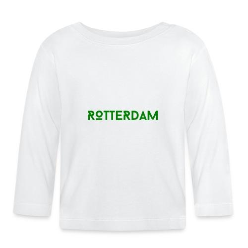 Rotterdam (Groen) - T-shirt