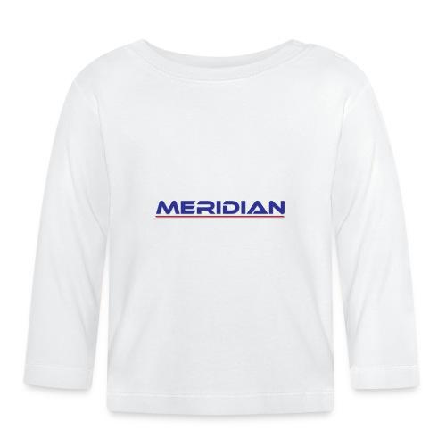 Meridian - Maglietta a manica lunga per bambini