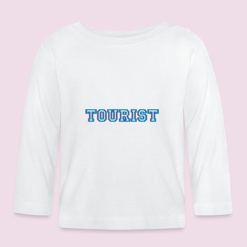 TOURIST - T-shirt manches longues Bébé