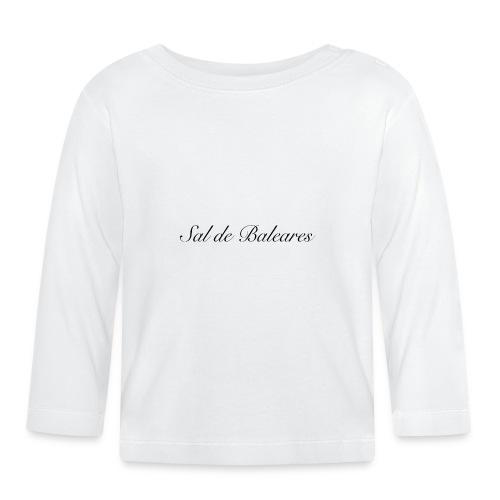 Sal de Baleares Wohnen - Baby Langarmshirt