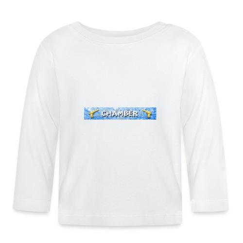 Chamber - Maglietta a manica lunga per bambini