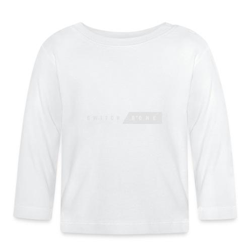Switchbone_white - T-shirt
