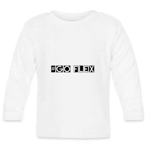 #GoFlex 2.1 - Baby Langarmshirt