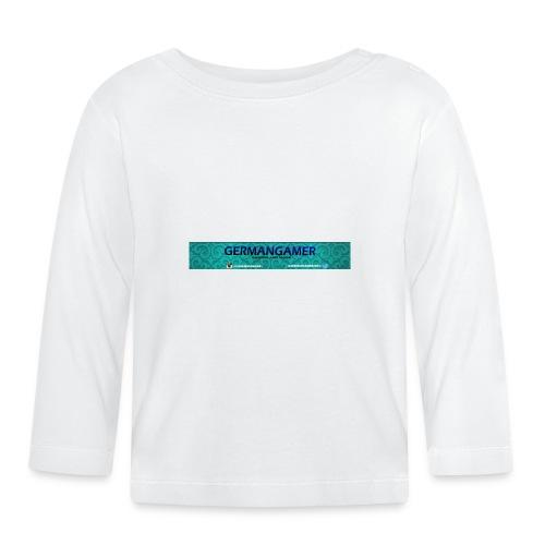 Für die Wohnung - Baby Langarmshirt