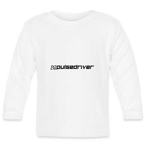 Pulsedriver Beanie - Baby Long Sleeve T-Shirt