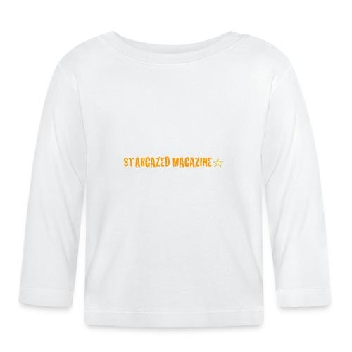 Stargazed Magazine - Långärmad T-shirt baby
