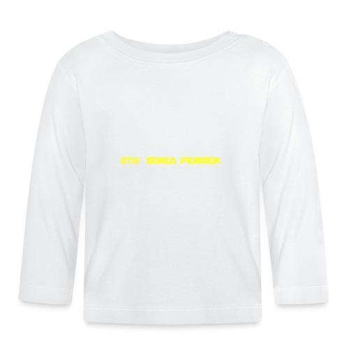 UVSMF - Maglietta a manica lunga per bambini