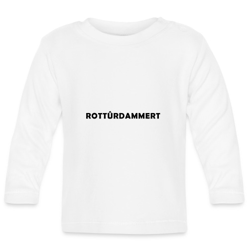 Rotturdammert - T-shirt