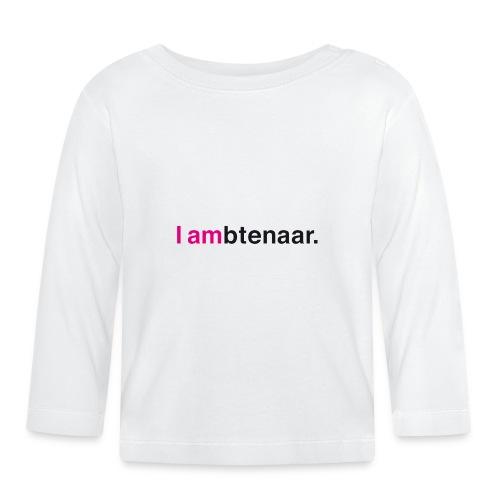 I ambtenaar - T-shirt