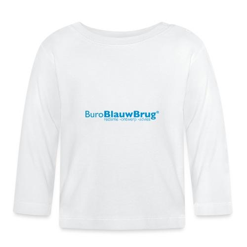 bbb_logo2015 - Baby Long Sleeve T-Shirt