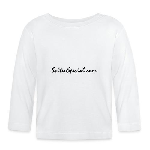 Sviten Special Tag - Långärmad T-shirt baby