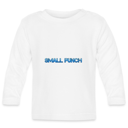 small punch merch - Baby Long Sleeve T-Shirt