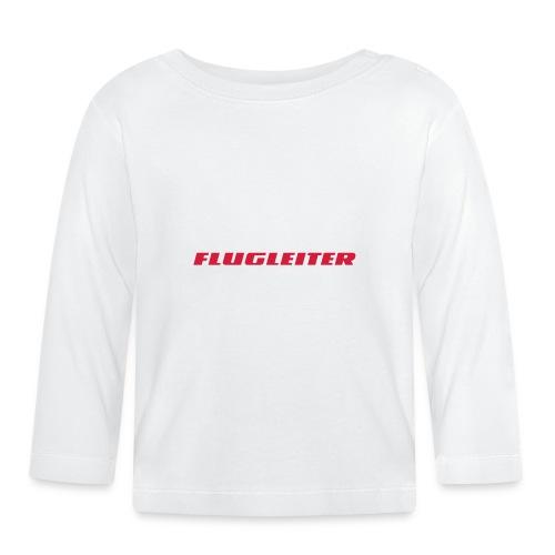 flugleiter - Baby Langarmshirt