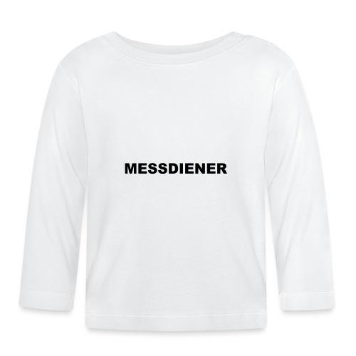messdiener - Baby Langarmshirt