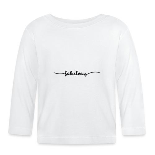 Fabulous - T-shirt