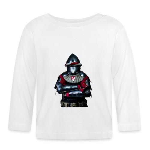 chevalier.png - T-shirt manches longues Bébé