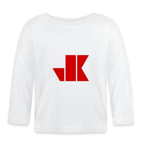 Red-png - Långärmad T-shirt baby