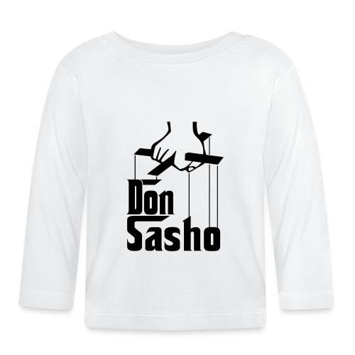 Don Sasho - T-shirt manches longues Bébé