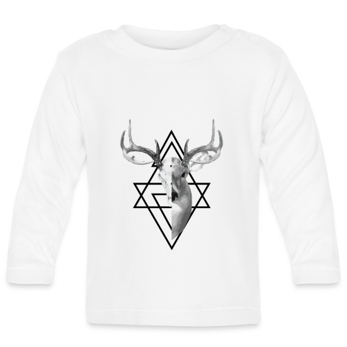 My Deer - Vauvan pitkähihainen paita