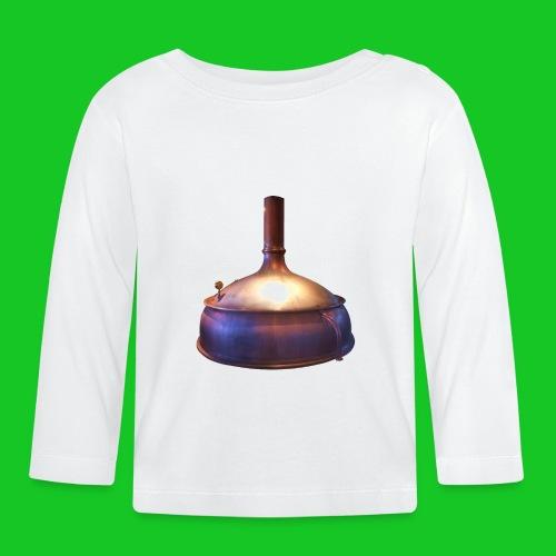 Leven in de brouwerij - T-shirt