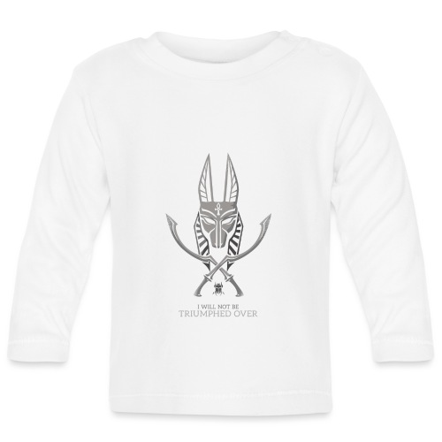 FaS_Egyptian - Baby Long Sleeve T-Shirt